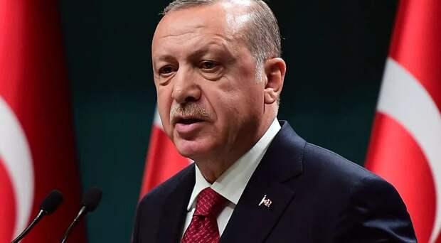 Как пройдет встреча Эрдогана и Путина