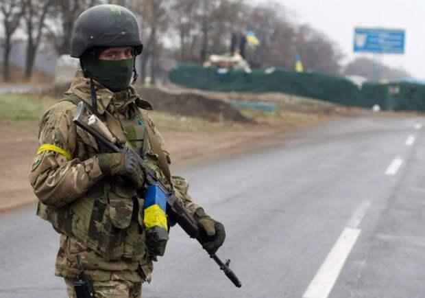 Киев в панике: коронавирус «выкосил» три роты ВСУ