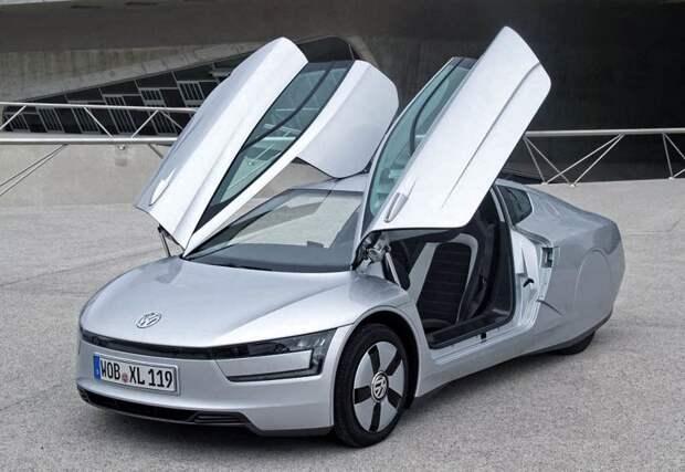 Самый экономичный автомобиль авто, рекорд