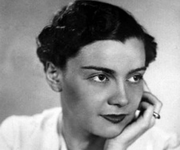 Вера Оболенская: за что нацисты отрубили голову русской княгине