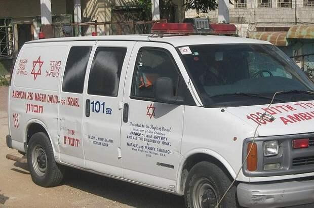 Почти 40 человек погибли при давке на празднике в Израиле - СМИ