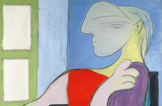 Картину Пикассо продали за 103 миллиона долларов