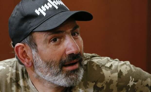 В катастрофе Армении виноваты те, кто прославлял Никола Пашиняна — эксперт