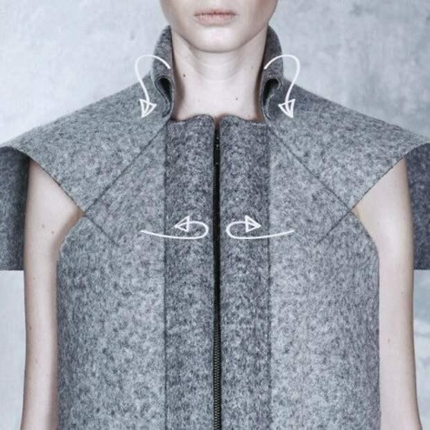 Конкурс для дизайнеров одежды, от Top Shop
