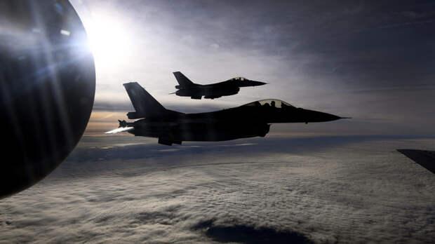 F-16 Турции совершил смертельный удар по Су-25 - Минобороны Армении