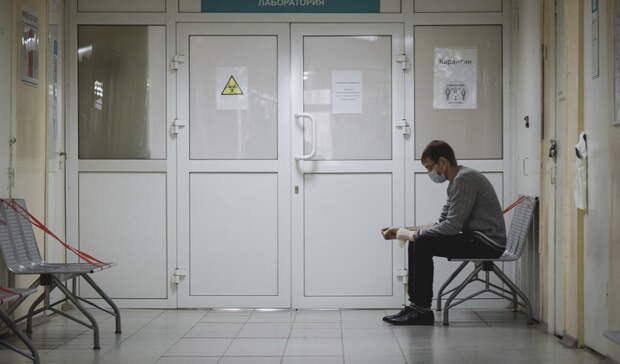За сутки новый коронавирус в Карелии нашли у десятков человек
