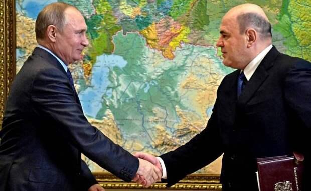 США намерены ввести санкции против второго лица в России