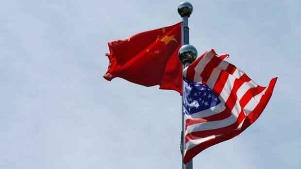 МИД КНР примет симметричные меры в отношении дипломатов из США