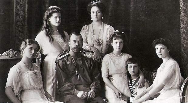 Убийство Николая II и его семьи. Как это было. (Часть I)