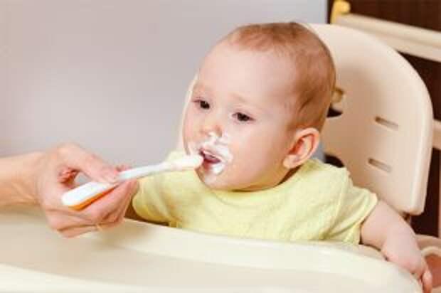 Какой детский кефир и творог самый безопасный и полезный?