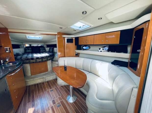 Яхты и Катера от Эконом до VIР класса
