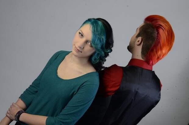 Женщина, Человек, Волосы, Человеческого