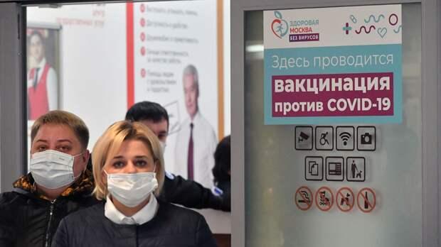 Проценко поддержал введение обязательной вакцинации от коронавируса