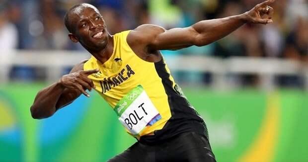 Тест: Как хорошо ты знаешь олимпийские рекорды