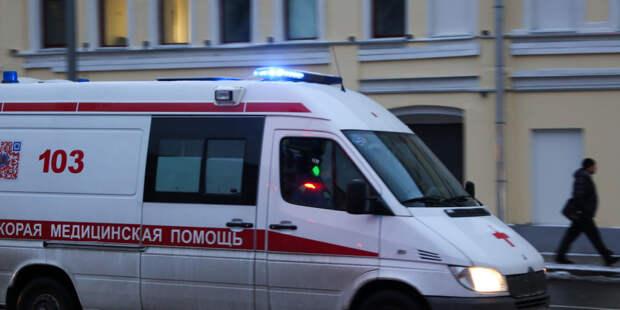 Пострадавших при крушении вертолета доставили в Архангельскую областную больницу