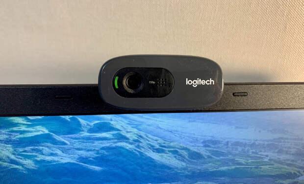 Обзор самой дешёвой и актуальной веб-камеры от Logitech: модель C270 HD