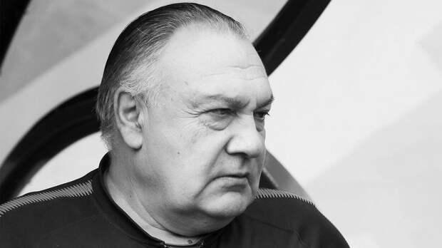 Скончался главный врач московского «Динамо» Ярдошвили