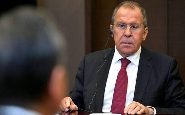 Лавров предупредил Вашингтон о последствиях новых санкций