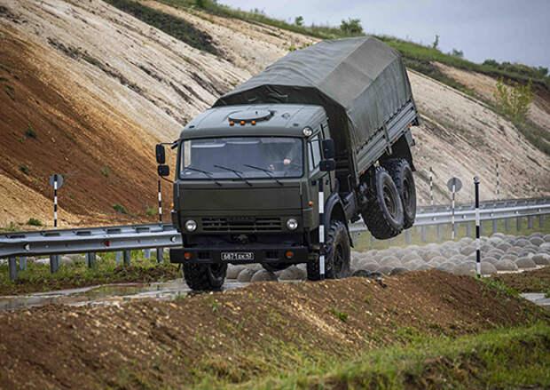 В Подмосковье пройдет всеармейский конкурс «Мастера автобронетанковой техники» АрМИ-2021