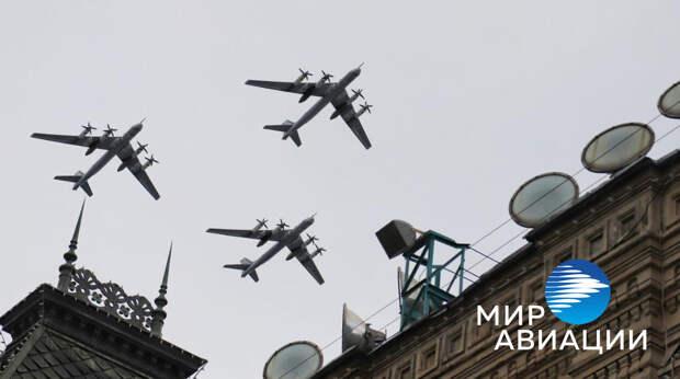 """Очередной выпуск программы """"Мир АВИАЦИИ от Алексея Минина"""