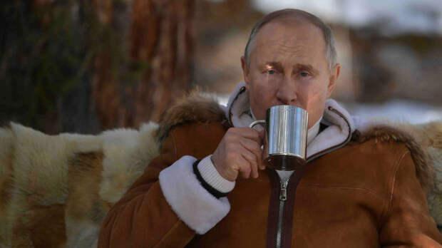 Песков рассказал о любимых местах Путина для отдыха