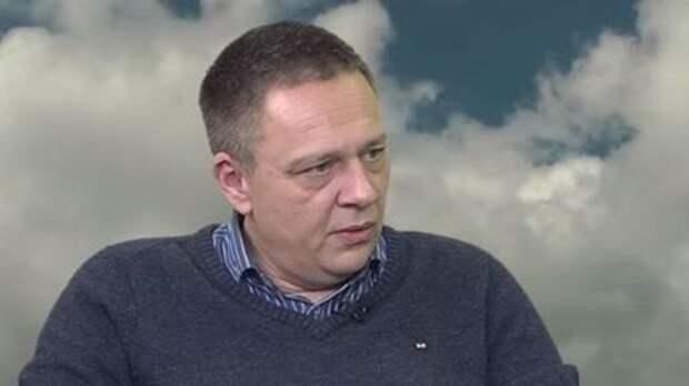 Степан Демура – о будущем российской экономики в условиях санкций: Ждите гиперинфляцию