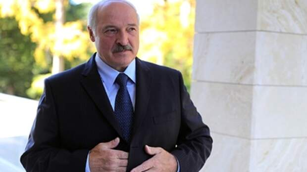 Лукашенко обвинил Россию, США и саудитов в картельном сговоре
