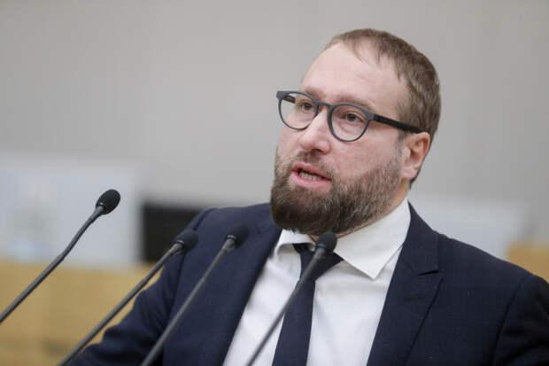 Профильный комитет Госдумы поддержал закон оедином измерителе интернета