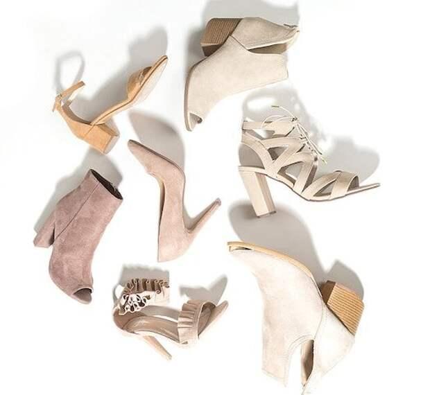 Самая модная обувь в 2020 году
