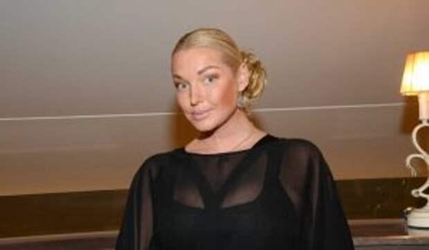Появилась шокирующая информация о таинственном любовнике Волочковой