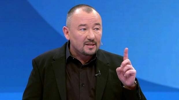 Шейнин примером из личного афганского опыта осадил чеха по обвинениям против России