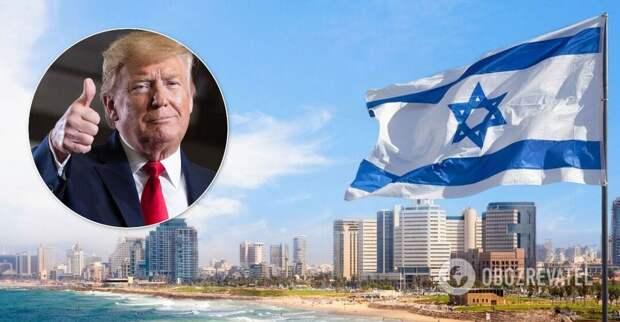 Израиль и Бахрейн согласились на мирный договор - Трамп