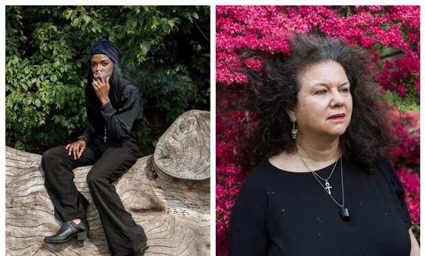 Уникальный фотопроект «Ведьмы Америки»