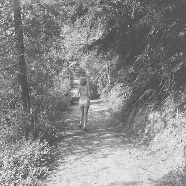 10 редких фотографий еще не знаменитой Мэрилин Монро