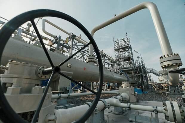 Министр энергетики США назвала газ из РФ самым грязным в мире