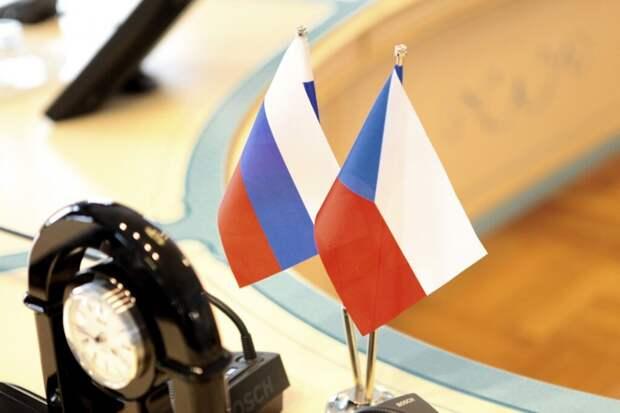 Для чешского бизнеса в России откроют спецпредставительство