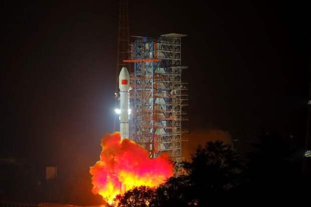 Россия и Китай стремятся связать Америке руки в космосе
