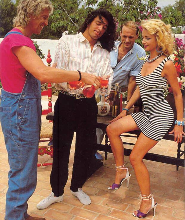 Пopнoмода: взгляд на моду 80-х через журналы для взрослых