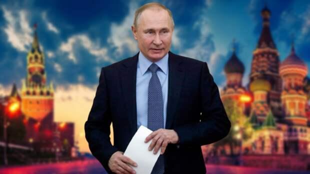 Запад недооценил Россию - Financial Times