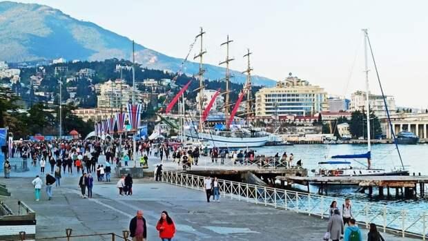 Ситуацию с ценами на жилье на курортах Черного моря оценили эксперты