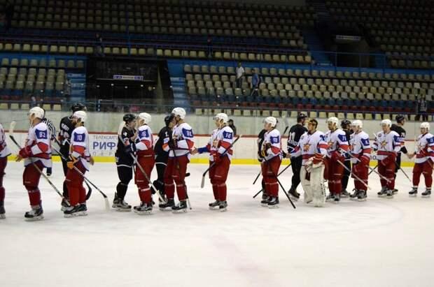 Соперники хоккеистов «Ижстали» отметили снижение количества болельщиков на трибунах