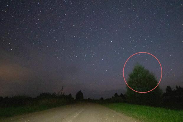 Сфотографировать Млечный Путь и остаться в живых: что нужно взять с собой на ночную съемку на природе