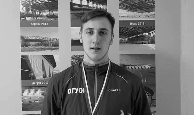 22-летний легкоатлет Григорий Маляренко умер во время забега