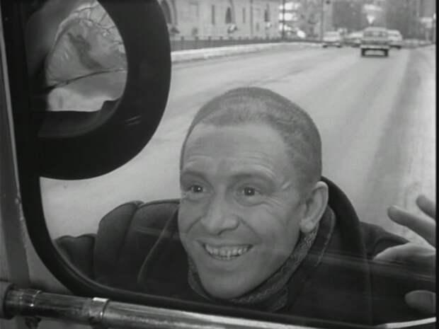 """Семь историй о том, как снимался фильм """"Берегись автомобиля!"""""""