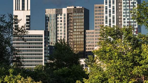 Названы районы с раздутыми ценами на жилье в крупных городах