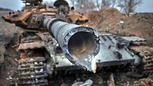 В Британии заявили о «доказательствах» участия российских войск в боях под Иловайском