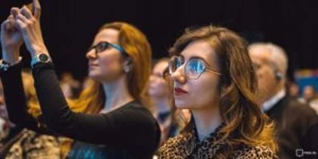 Школьников из Хорошёво-Мнёвников пригласили на сцену