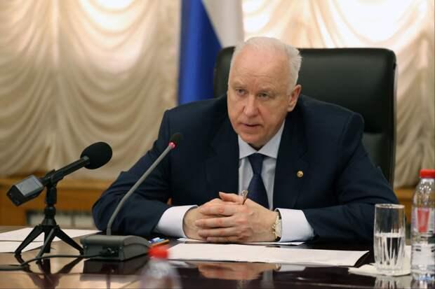 Глава СК РФ предложил ужесточить ответственность за фейки в интернете