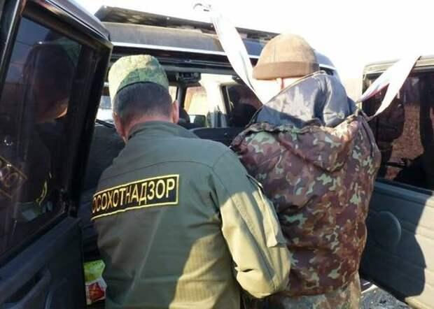 Тюменского охотинспектора будут судить завзятки отбраконьеров