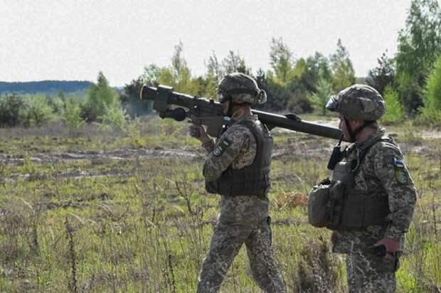 Политик Григоров предрек массовую сдачу в плен бойцов ВСУ в случае войны России с Украиной